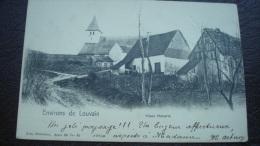 OUD-HEVERLE - - Oud-Heverlee