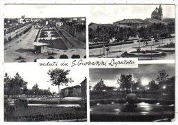 VERONA - SALUTI DA S. GIOVANNI LUPATOTO - Verona
