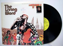 Various Artists - Double LP 33tr : WATT STAX THE LIVING WORD VOL.2  (Pressage : USA - 1973) - Soul - R&B