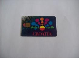 CROATIE / Hrvatska - 1000 Impulsa - Voir Photo (1) - Croatie