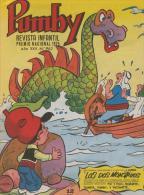Pumby Numero 0962 (numerado 2 En Trasera) - Livres, BD, Revues