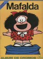 Album De Cromos: Mafalda - Cromos