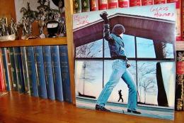 VINYLE NEUF 33 TOURS CBS 1980 BILLY JOEL GLASS HOUSES PIANISTE CHANTEUR ET COMPOSITEUR 1973 - Jazz