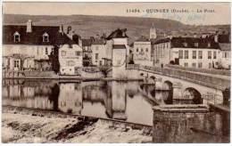Quincey, Le Pont - Autres Communes
