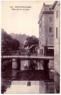 Montbéliard, Vue Sur La Luzine - Montbéliard