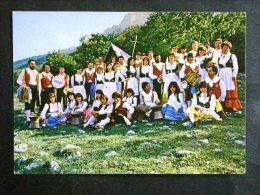 ABRUZZO -L'AQUILA -CASTELVECCHIO SUBEQUO -F.G. LOTTO N°343 - L'Aquila