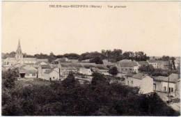 Isles Sur Suippe - Vue Générale - France