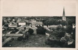 ARÈS - Vue Générale (1952) - Sonstige Gemeinden