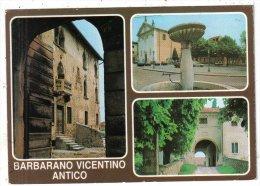 VICENZA - BARBARANO VICENTINO ANTICO - Vicenza