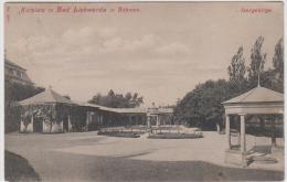 AK - Kurplatz In Bad Liebwerda In Böhmen - Isergebirge 1907 - Tschechische Republik