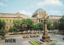 Austria--Viena--Universite - Escuelas