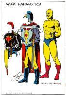 Poster: Flash Gordon Modelo 07: Principe Barin - Otras Colecciones
