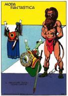 Poster: Flash Gordon Modelo 02: El Principe Thun De Los Hombres Leones - Otras Colecciones