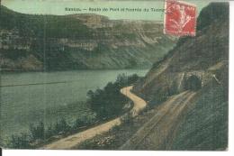 Nantua Route De Port - Nantua