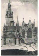 CPA 29 * Pleyben *  Abside De L'église - Pleyben