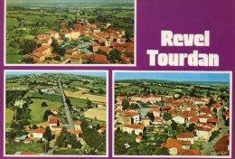 REVEL-TOURDAN - France