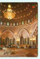 RABAT   Palais Daar-Es-Salam - Rabat