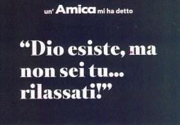 Rivista Amica - Werbepostkarten