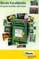 Ricola - Werbepostkarten