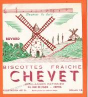 Biscottes CHEVET Moulin Meunier Tu Dors - Biscotti