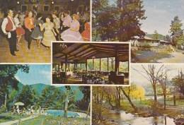 Andys Trout Farms Dillard Georgia Square Dance Resort Dillard Ge