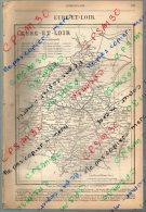 ANNUAIRE - 28 - Département Eure Et Loir - Année 1890 - édition Didot-Bottin - 23 Pages - Telephone Directories