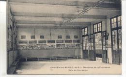 Enghien Les Bains, Pensionnat De La Providence, Salle De Récréation - Enghien Les Bains