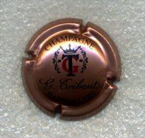 CAPSULE    TRIBAUT  G.     Ref  9  !!!! - Tribaut
