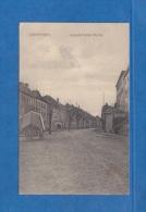 CPA - LORCHINGEN / LORQUIN - Leopold Vallet Strasse - France
