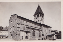 BEAUJEU   EGLISE SAINT NICOLAS (dil45) - Beaujeu