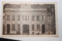 CPA - ELBEUF  - La Poste   - Ccc - Elbeuf