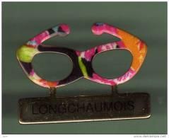 LONGCHAUMOIS *** (0313) - Steden