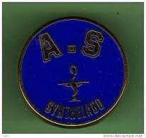 SYNTHELABO *** A.S *** Signe ATC *** (0313) - Medical