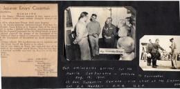 Japanese Surrender On Phillipines 1945 17  Photos - War, Military
