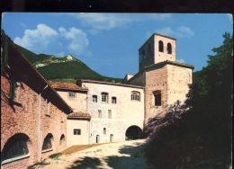 L6544 SERRA SAN ABBONDIO - EREMO DI FONTE AVELLANA - Italia