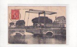Bray Dunes, Pont De  Ghyvelde, - Autres Communes