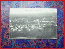 88 VOSGES CHARMES Vue Panoramique N°3 Envoi De Soldat En 1918 Du Secteur Postal 227 - Charmes