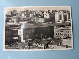 == Suid Afrika , Johanesburg Zensur Nach Wien Ca, 1947 ?? - Zentralafrik. Republik