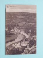 Remouchamps PANORAMA / Anno 1928 ( Zie Foto Voor Details ) !! - Aywaille