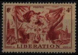 N° 739 De France - X X - ( F 226 ) - ( Libération ) - WW2