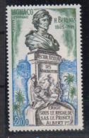 MONACO      1969        PA    93          COTE   1 . 55      EUROS                ( M 95 ) - Poste Aérienne