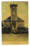 DAMMARTIN  L'Eglise - Frankreich