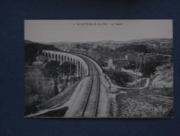 CPA-13-ST ANTOINE-Le Viaduc-(port Gratuit) - France