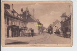 Hericourt Grande Rue - Otros Municipios