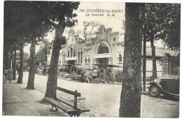 95 Enghien Les Bains Le Marche - Enghien Les Bains