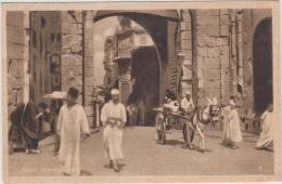AK - Cairo Kairo Zuwela Orange - Islam. Kairo - Das Zuwela Tor - Kairo