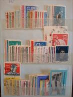 ALLEMAGNE ORIENTALE . DDR . ANNEE 1959 (n°388 à 461) Oblitérés - Usati