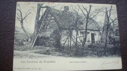 ASSCHE - Une ferme en 1903
