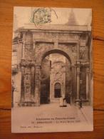 Excursion En Franche-Comté , BESANCON - La Porte Noire (167) - Besancon