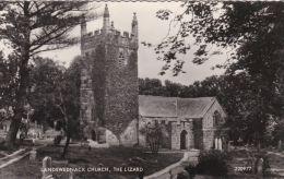 LANDEWEDNACK CHURCH, THE LIZARD - England
